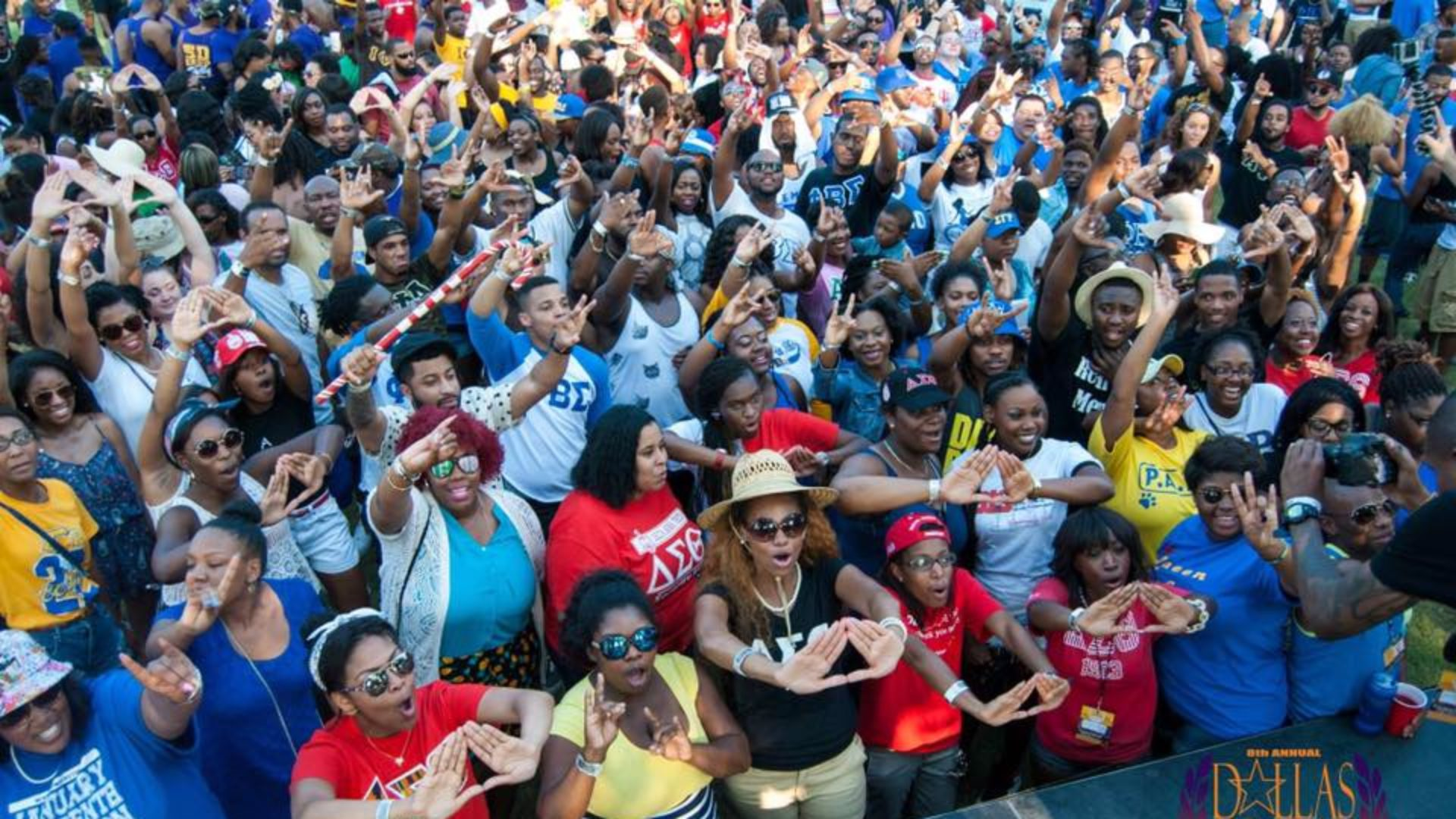 2020 Dallas Greek Picnic Weekend — Sat. JULY 11